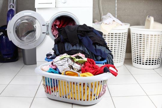 Laundry pile 130723