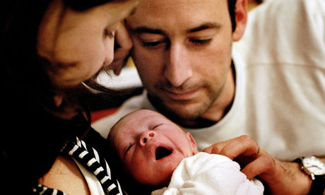 Concieving After 35 – Fertilty Issues that Affect Men