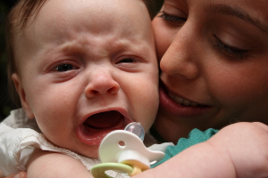 The Side of Being a New Parent No One Talks About