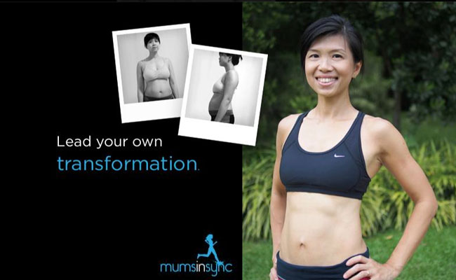 Site Sponsor Intro: Mums In Sync. Mummy Fat Loss Approach